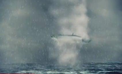 Sharknado 2 Trailer: Sort of Released!
