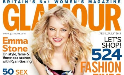 "Emma Stone Feels Like an ""A$$hole"" Around Paparazzi"