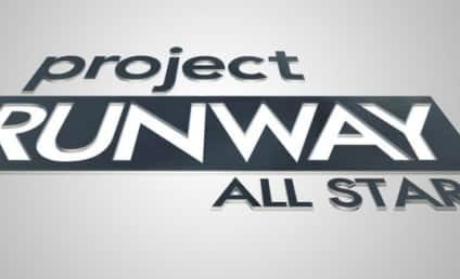 Project Runway All Stars: Cast Announced!