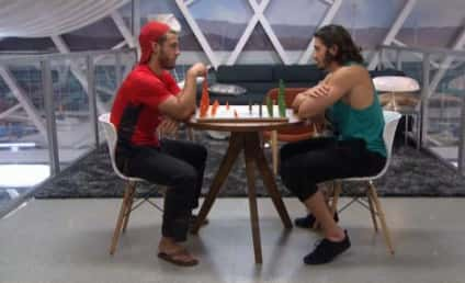 Big Brother Recap: Would The Eight Pack Turn Against One of its Own?