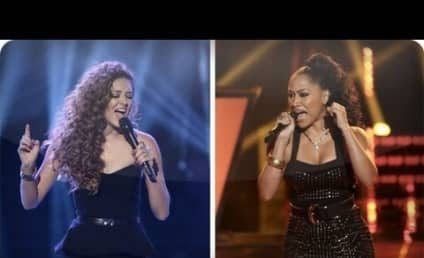 The Voice Results: Who Got Knocked Out?