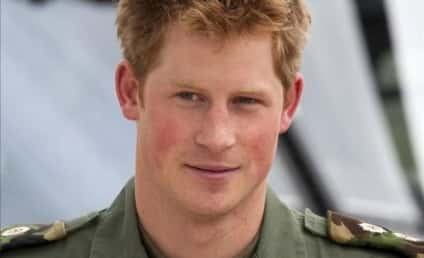 Camilla Romestrand: Dating Prince Harry?