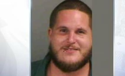 Florida Man Arrested for Repeatedly Trying to Tickle Police Officers