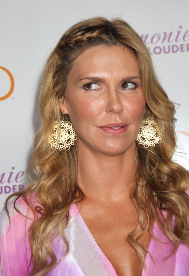 A Brandi Glanville Picture The Hollywood Gossip