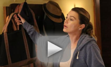 Watch Grey's Anatomy Online: Check Out Season 13 Episode 1