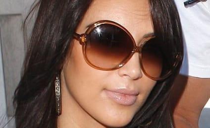 Kim Kardashian Music Video Sneak Peek: Full Blown Braids...