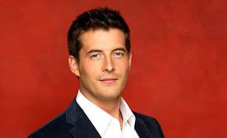 The Bachelor (Matt Grant)