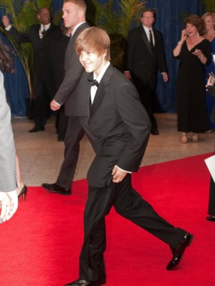Parting the Carpet