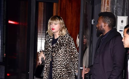 Taylor Swift Stalker: Arrested For Violating Protective Order!