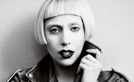 What do you think of Lady Gaga's