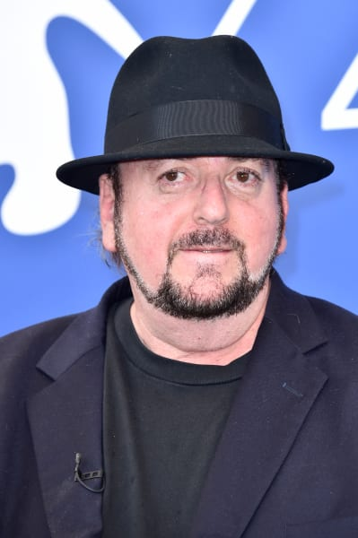 James Toback Picture