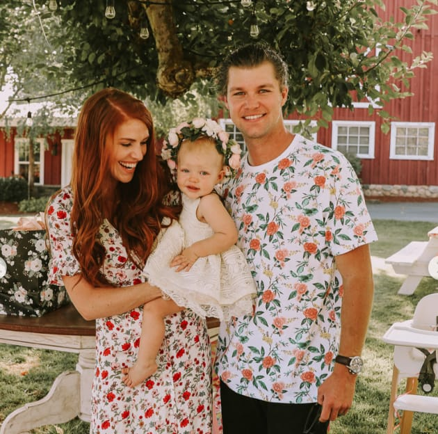Ember Roloff Turns 1 Stars In Cutest Celebration Ever