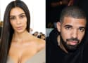 Kim Kardashian: I Never Boned Drake, Alright!?