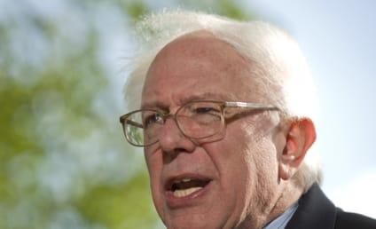 Bernie Sanders Announces 2016 Presidential Run; Vermont Senator to Challenge Hillary Clinton
