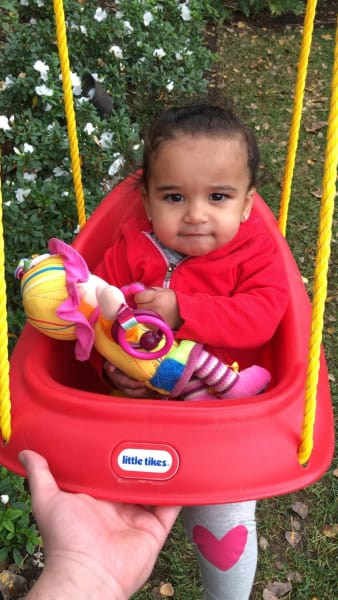 Dream Kardashian Swings!!!