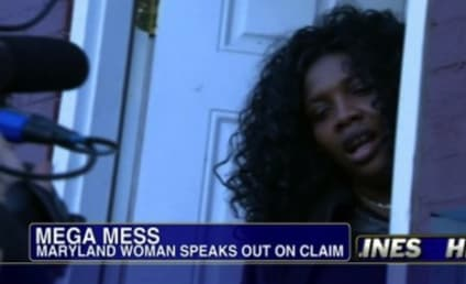 Mirlande Wilson Claims She Won Mega Millions, Then Lost Ticket; Three Actual Winners Come Forward