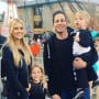 Christina and Tarek El Moussa Image