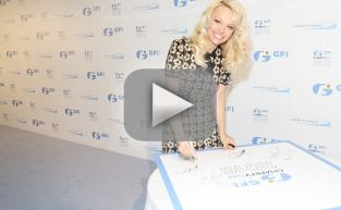 Pamela Anderson: We Need To Address This Addiction To Porn