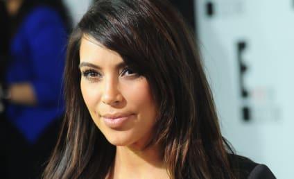 Kanye West: Cheating on Kim Kardashian?!?