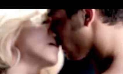 """Jesus Luz Spins, Lourdes Gets Down in Madonna """"Celebration"""" Music Video"""
