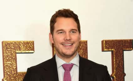 Chris Pratt Finally Snaps: Find Out Why!