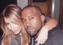 "Kanye West & Kim Kardashian ""On the Brink of Divorce,"" Halting Plans For Fourth Child [Report]"