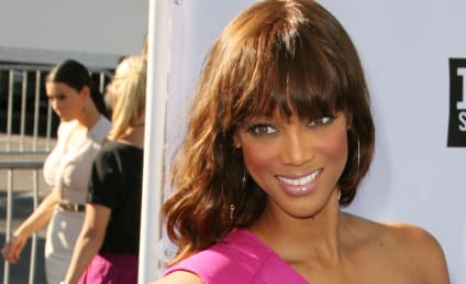 Tyra Banks on Kim Kardashian Wedding Dress: Gorgeous!!!