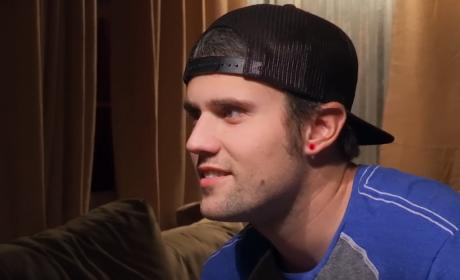 """Ryan Edwards Teases """"Surprise"""" Pregnancy, No One's Amused"""