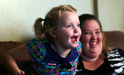 """Uncle Poodle: Honey Boo Boo is """"Morbidly Obese,"""" and June Shannon is to Blame!"""