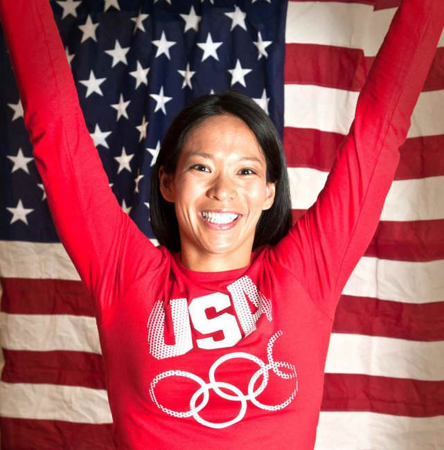 Julie Chu, Olympics Hottie