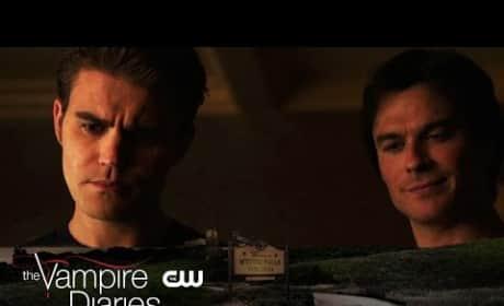 The Vampire Diaries Season 7 Episode 7 Trailer