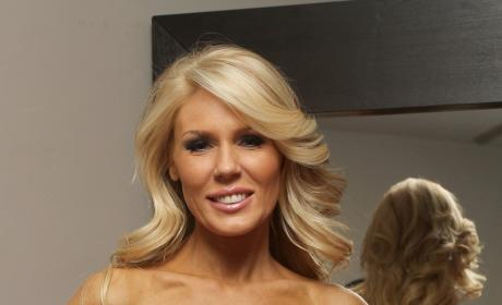 Gretchen Rossi Photograph