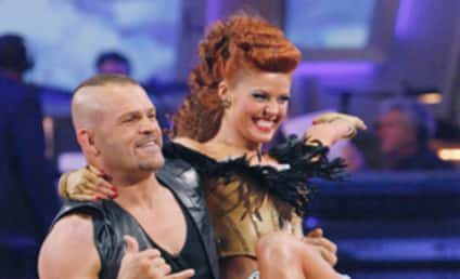 Chuck Liddell Knocked Out of Dancing with the Stars