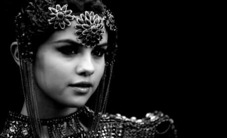 Selena Gomez Promo Pic