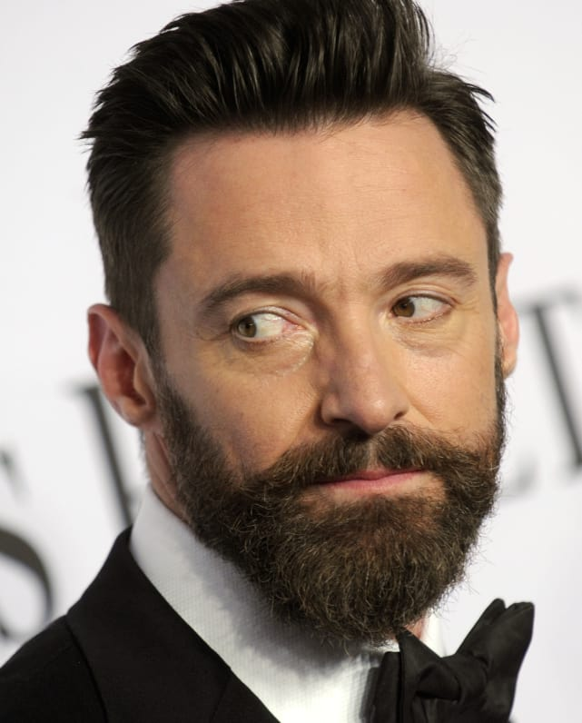 Hugh Jackman Haircut: 18 Surprising Jobs These Celebrities Actually Held