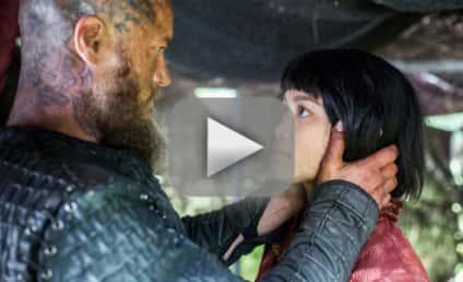 Watch Vikings Online: Check Out Season 4 Episode 7!