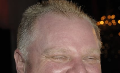Rob Ford Defends Justin Bieber: He's Only 19!