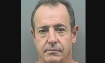 Michael Lohan: Cooling His Ass in Solitary, Trying to Call Kim Granatelle Collect