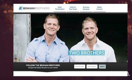 Benham Brothers Respond to Cancelation