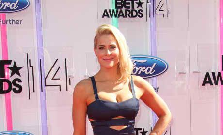 Brittany Daniel BET Awards Photo
