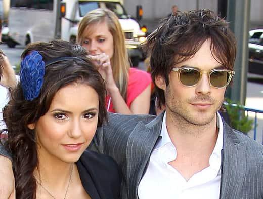 Nina and Ian Photo