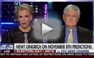Megyn Kelly vs. Newt Gingrich