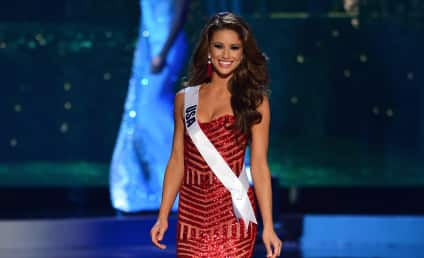 Miss USA 2014 Nia Sanchez: 5 Fun Facts!