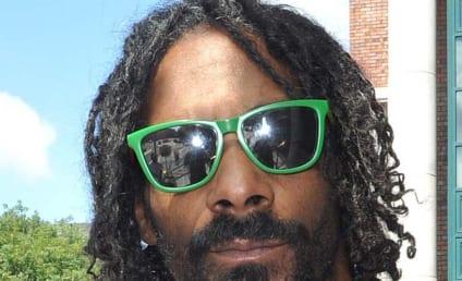 Snoop Dogg: Yo, I'll Judge American Idol!