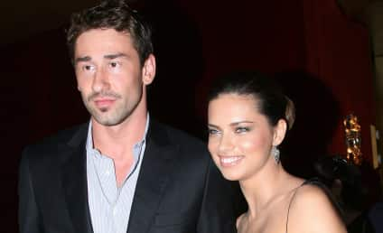 Adriana Lima Gives Birth to Baby Girl #2!