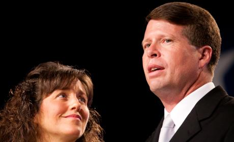 Duggar Family Adopts 20th Child