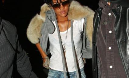 Rihanna-Ciara Beef Begins With Fashion Police Crack, Escalates on Twitter