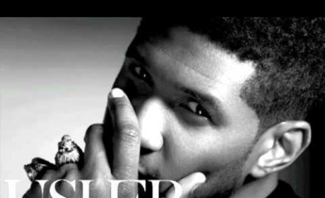 "Usher - ""Climax"""