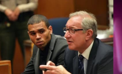 Chris Brown Belongs in Jail, D.A. Says; Judge Lets Him Stay in Rehab Instead