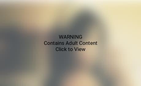 Jordan Ozuna Bikini Pic